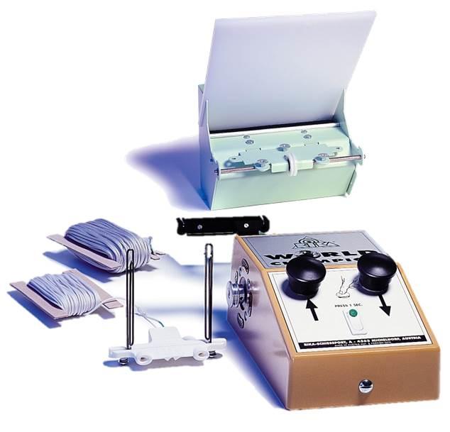Eigenbrod schiessanlagen produkte for Kettenschloss mit drehscheibensystem